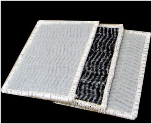膨润土防水毯在轨道交通工程指标设置