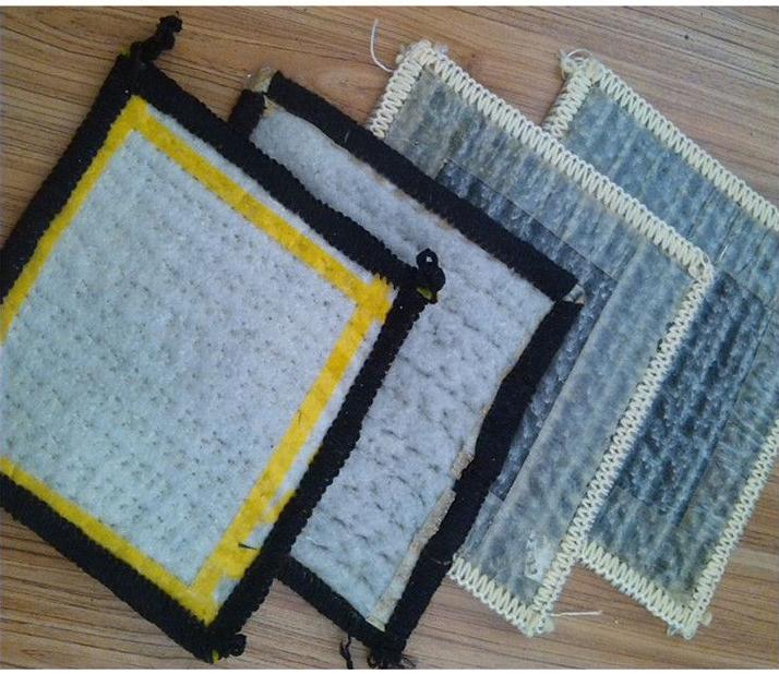 膨润土防水毯可否保证永久建筑设计要求