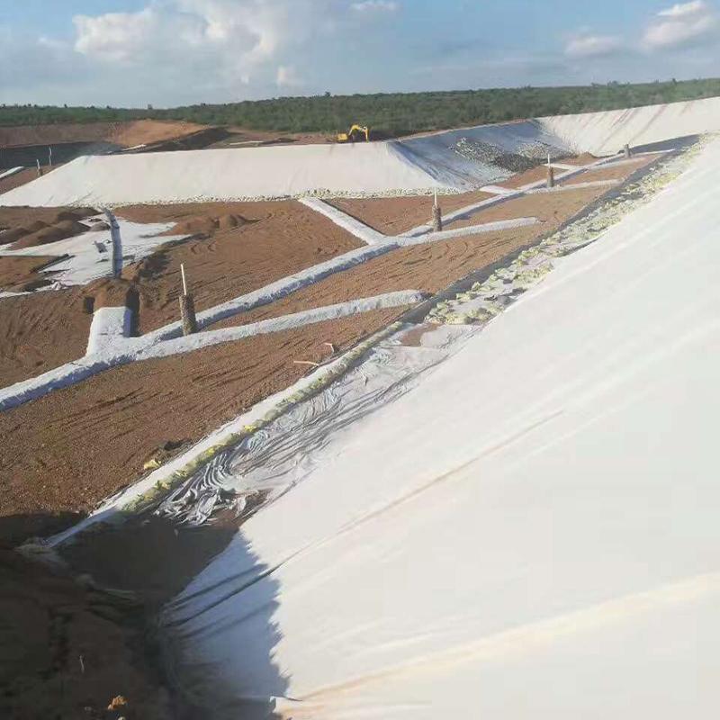 土体含水率对土工布的影响有多大?
