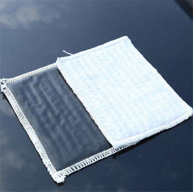 膨润土防水毯用膨润土捏合方法