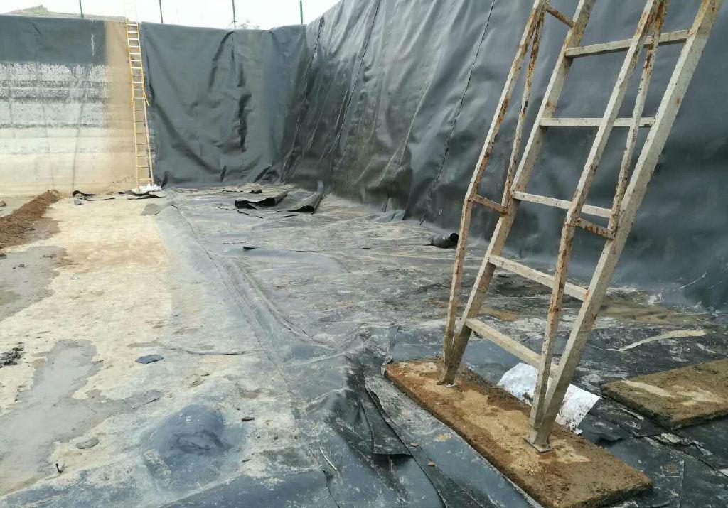 垃圾卫生填埋场工程防渗方式的选择