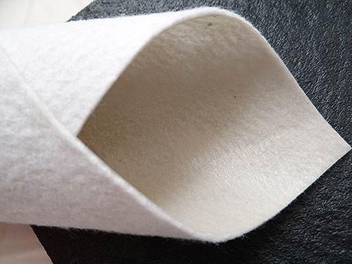 聚酯长丝烧毛土工布施工的性能指标要求