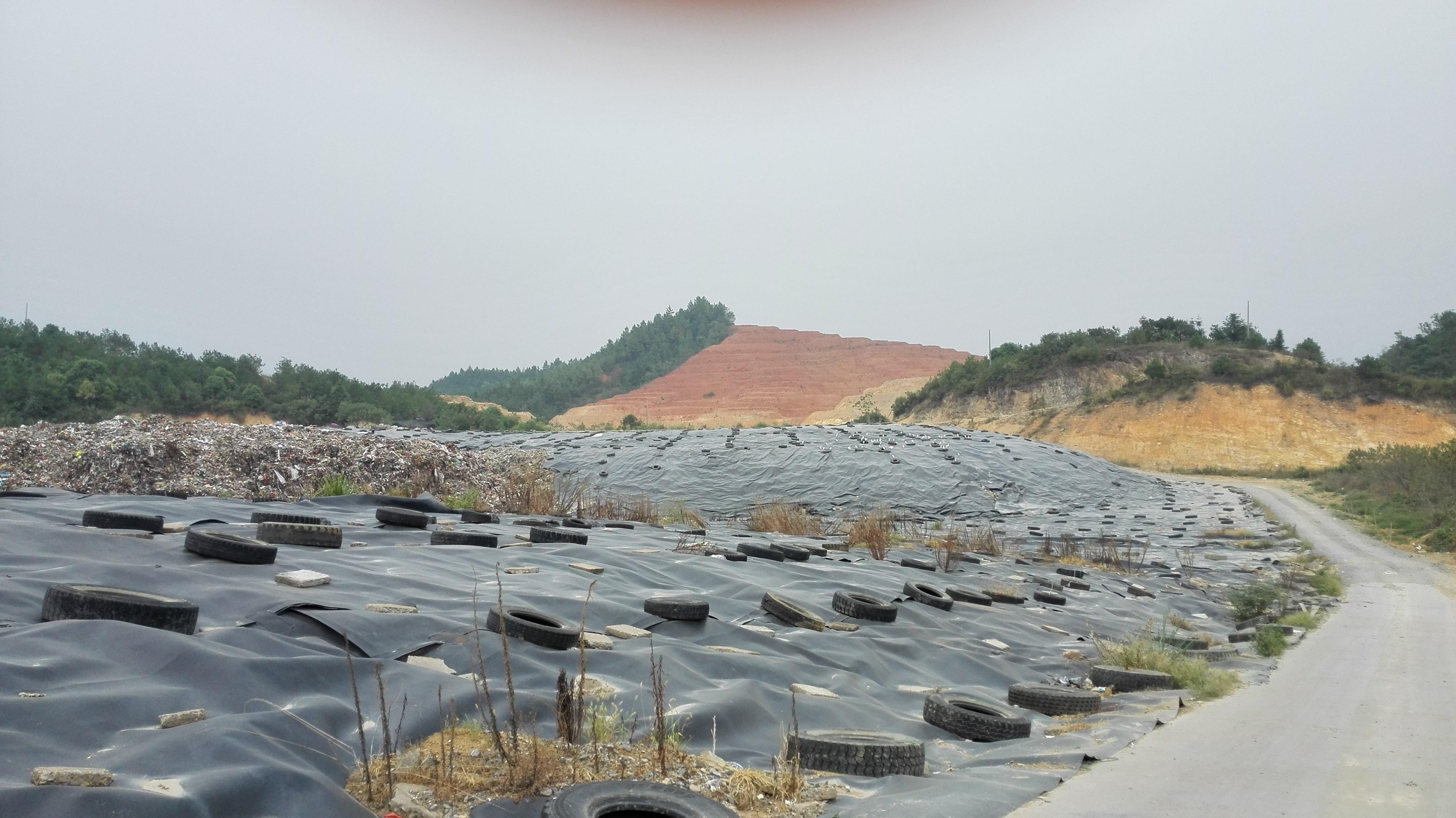 水库施工在大风沙尘天气应对方案