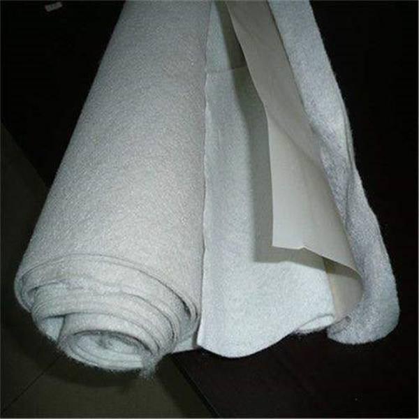 两布一膜方案实施的造价及优点