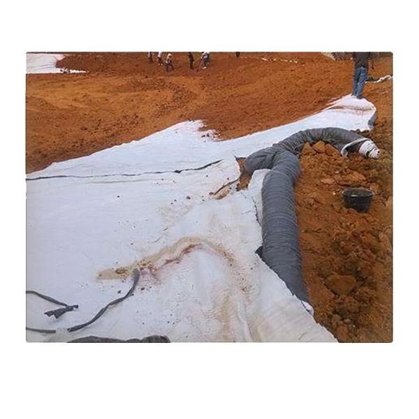 膨润土防水毯材料出现的意义及原理
