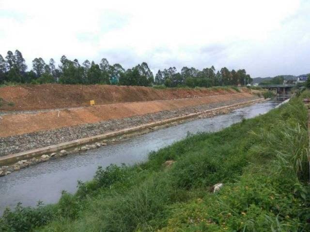 河道生态治理中防渗设计方案的制定