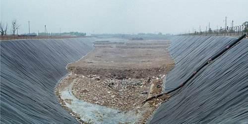 土工合成材料在内河航道整治护岸工程中的应用