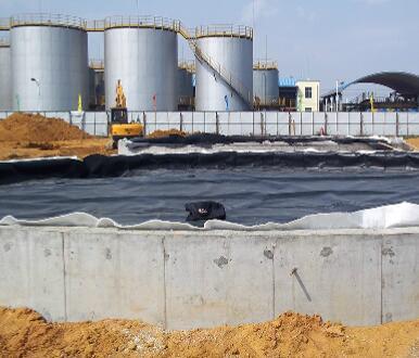 为什么说复合土工膜等材料是构成工程质量的基础