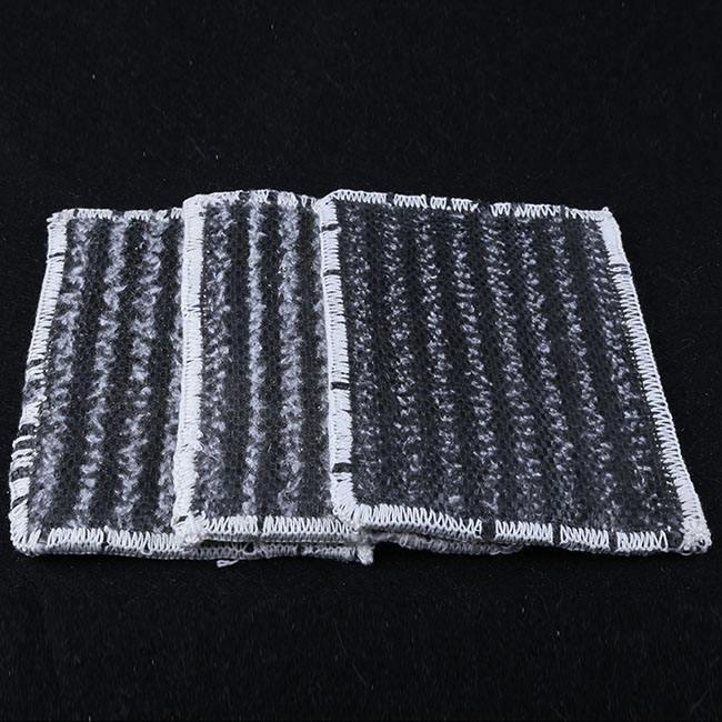 膨润土防水毯能增强渠道边坡稳定性的优势在哪里?