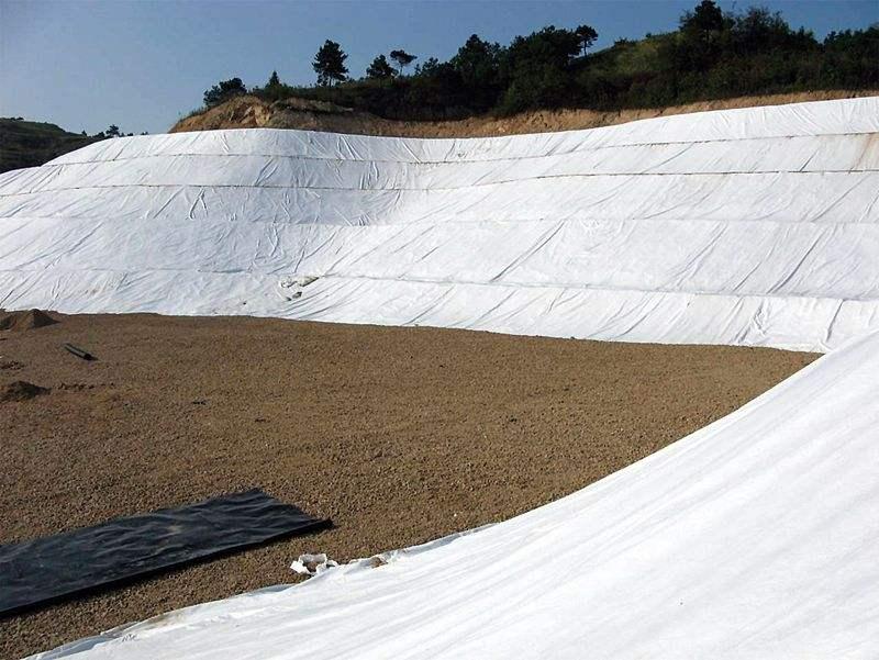 织造土工布的应用及工业丝关键技术进展